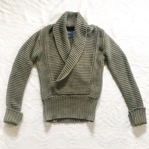 American Eagle Pullover Sweater Size S